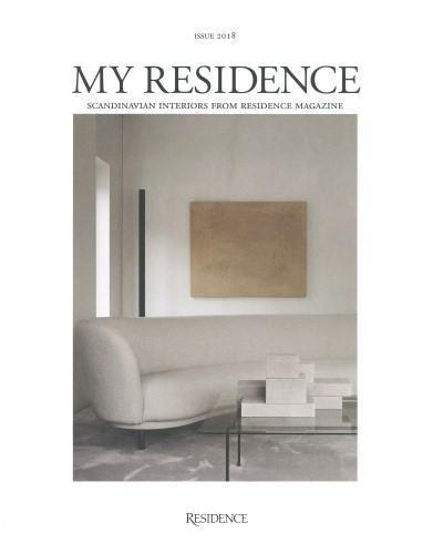 My Residence - Scandinavian Interiors from Residence Magazine 2018
