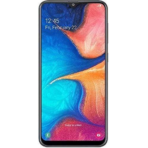 Samsung Galaxy A20e Dual SIM 32GB 3GB RAM SM-A202F/DS Noir SIM Free