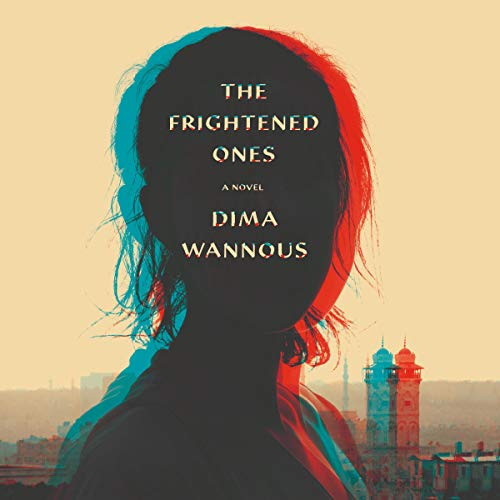 The Frightened Ones: A Novel
