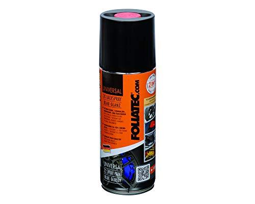 Foliatec 2133 Universal 2K Lackspray blau glänzend, 400 ml