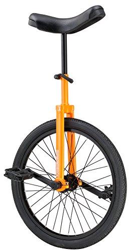 "Nimbus E-Sport 24"" Basketball Unicycle"