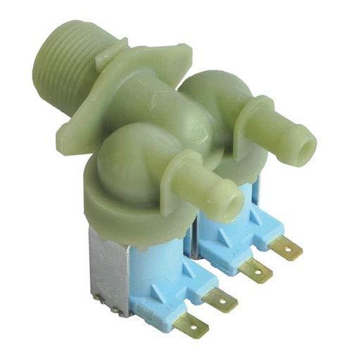ELECTROVANNE 2 VOIES POUR LAVE LINGE FAR - 2901250100