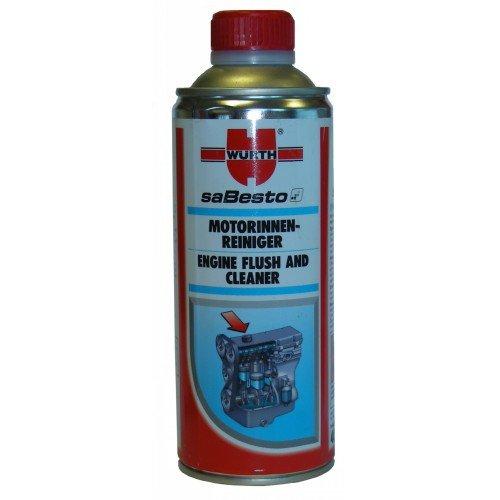 Wurth Motor Flush y limpiador 400 ml: Amazon.es: Coche y moto
