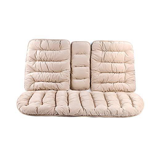 XTMC Heizkissen für Auto im Winter, elektrische Sitzmatte, Universal, Schutzkissen aus Plüsch, 12 V, Schutz gegen Hitze, Überhitzung und Überspannung