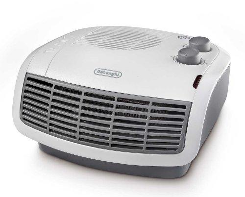 De'Longhi HTF3033 Fan Heater - Wh