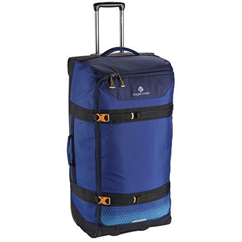 Eagle Creek Reisetasche mit Rollen Expanse Wheeled Duffel 135L Hand Luggage 86 Centimeters 135 Blue (Twilight Blue)