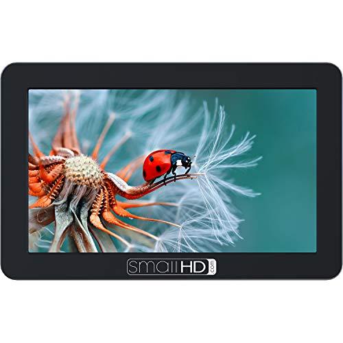 Expert Shield protector de pantalla para: SmallHD Focus (5