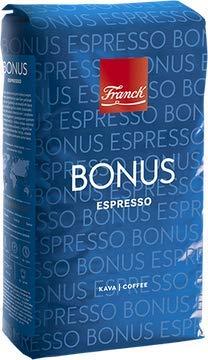 Franck Espresso Bonus ganze Bohnen 1000g