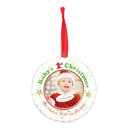 Jewelry Brothers Gifts Best Birthday Gift Babys First Christmas Ornament