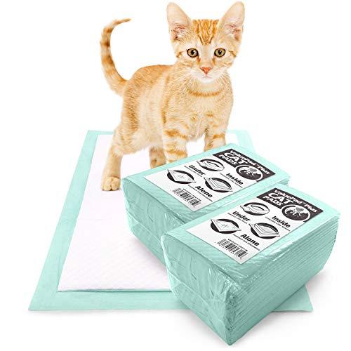 ValuePad Plus Cat Litter Pads, 16.9x11.4 Inch, 50 Count - Breeze Compatible Refills - Generic Refill for Breeze Tidy Cat Litter System, Quick-Dry, Super Absorbent Gel Cat Pads