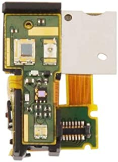 Cell Phone Accessory Boot Flex Cable for Sony Xperia S / LT26 / SL26i