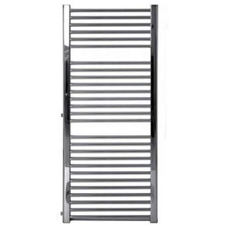 Scaldasalviette Zimmerheld Heat Basic colore: bianco attacco centrale dimensioni: 30 x 80 cm