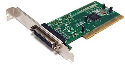PCI Card 1 Parallel Port