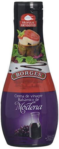 Borges - Crema A Base De Vinagre Balsámico De Módena-Clásica.