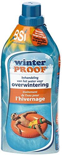 BSI Winterproof Traitement d'eau de piscine 1 L