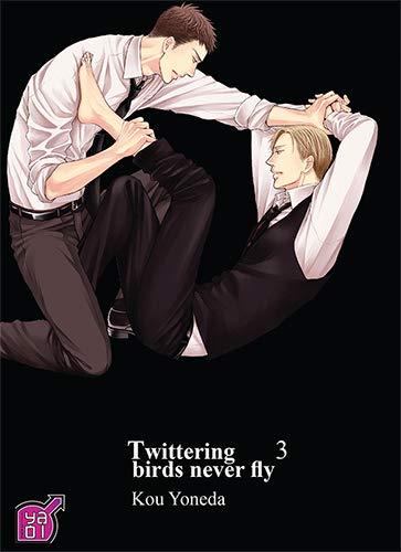 Twittering birds never fly T03