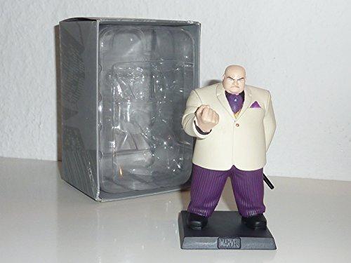 Eaglemoss Marvel Classic Figurine Collection Figur : KINGPIN ca. 10cm