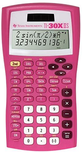 Back to School Scientific Calculator TI-30X IIS – Assorted...