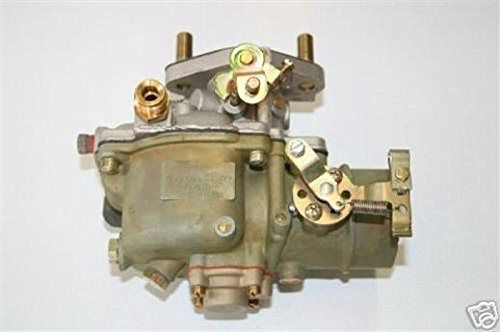 ford 2000 tractor carburetor - 9