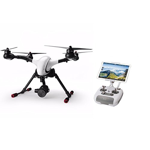 Walkera Voyager 4 with F8W Transmitter with...