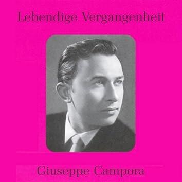 Lebendige Vergangenheit - Giuseppe Campora