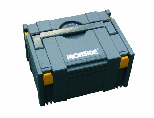 Ironside 191400 Stapelbox Pro 1 Systainer 1 400 x 300 x 105 mm