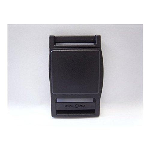 FIDLOCK フェデロック IF-8010 スナップ磁力バックル 30mm巾用 ベルトの長さ調節などに
