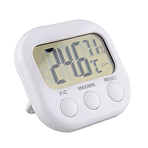 Hemore Temperatura/igrometro digitale, igrometro per termometro igrometro per interni