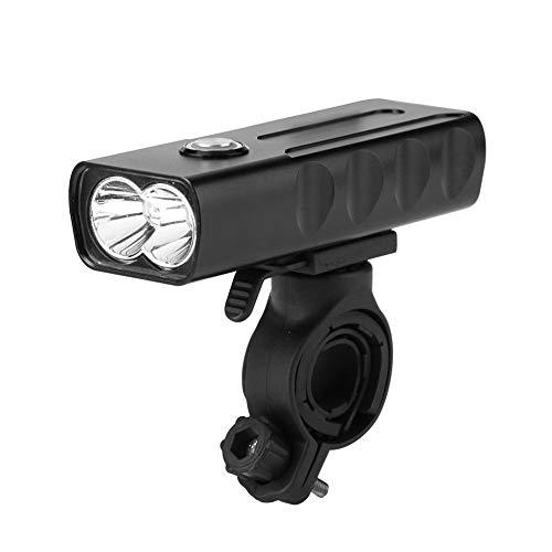 Gowind6 1000LM XML-T6 - Linterna LED para bicicleta