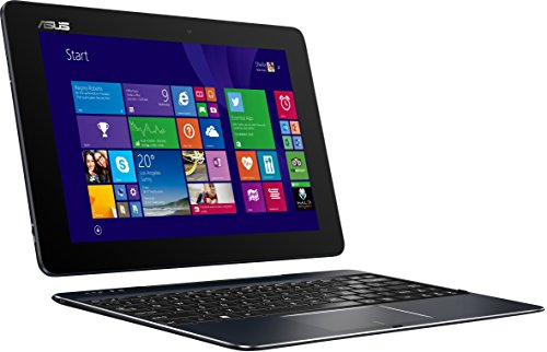 ASUS Transformer Book Chi 10.1-Inch Ultraslim All-Aluminum...