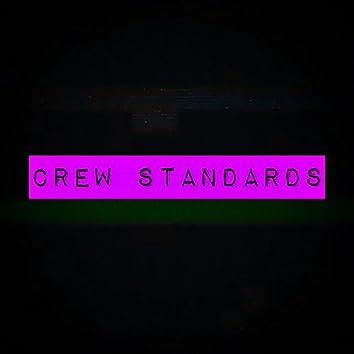 Crew Standards (feat. Crewsoundwaves)