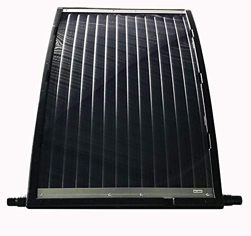 well2wellness® Pool Solarheizung Poolheizung Solar 'Exclusiv' (023921)