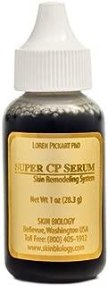 Copper Peptide Serum Super CP Serum 1 oz