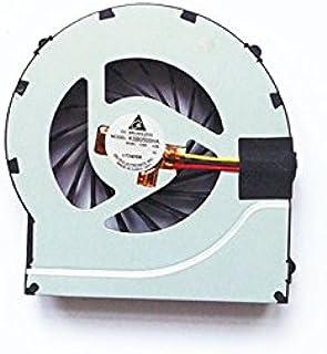 DBTLAP Laptop CPU Fan Compatible for Hp Pavilion dv6-1220sd 7K50 8J75 1006tx 1218tx 1228TX 1023TX 1331TX 1229TX Cooler Fan