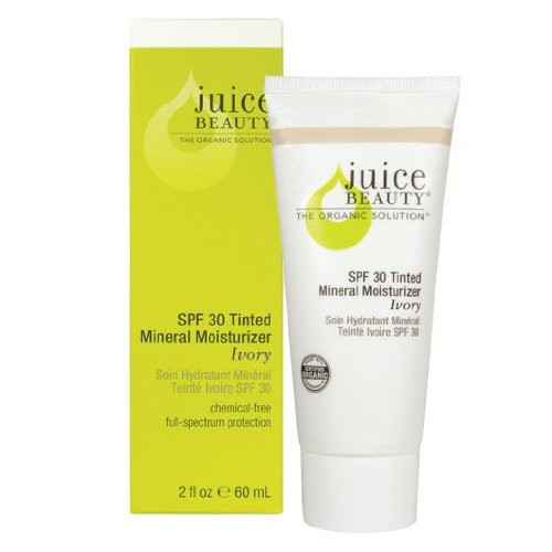 Juice Beauty SPF 30 Tinted Mineral Moisturizer, 2 Fl Oz