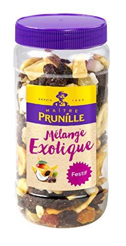 Maitre Prunille Mélange Exotique Fruit Sec 400 g