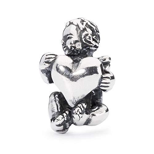 Trollbeads Silber Bead Hüter der Herzen