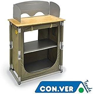Amazon.es: muebles de cocina para camping: Coche y moto