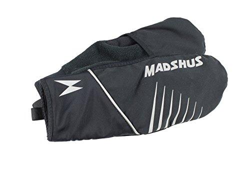 Madshus Handschuhüberzug Cover Gloves, Schwarz, M
