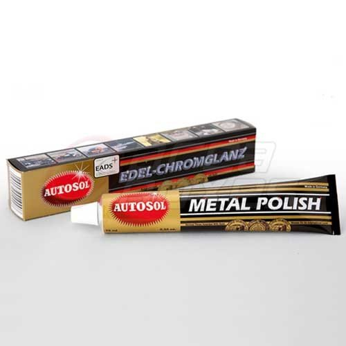 AreaBoxes Metal Polish