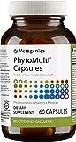 Metagenics - PhytoMulti® – Multivitamin Supplement – 60 Capsules