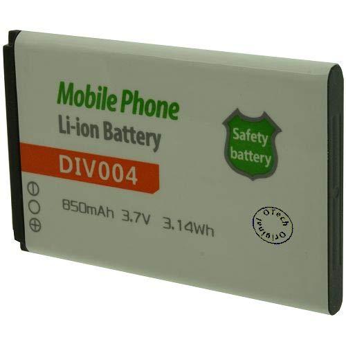Otech bateria Compatible para Doro 2424