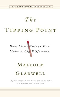 Tipping Point: How Little Things Can Make a Big Difference (1417665793) | Amazon price tracker / tracking, Amazon price history charts, Amazon price watches, Amazon price drop alerts