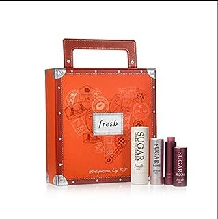 Fresh Cosmetics Advanced Therapy Lip Treatment, Sugar Rose & Sugar Bloom Lip Treatment SPF 15