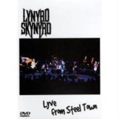 : Lynyrd Skynyrd - Lyve from Steel Town (DVD (Standard Version))