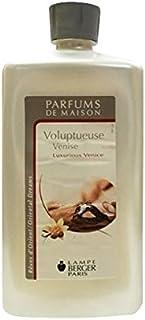 ランプベルジェオイル(ヴェネツィア)Voluptueuse Venise/Luxurious Venice