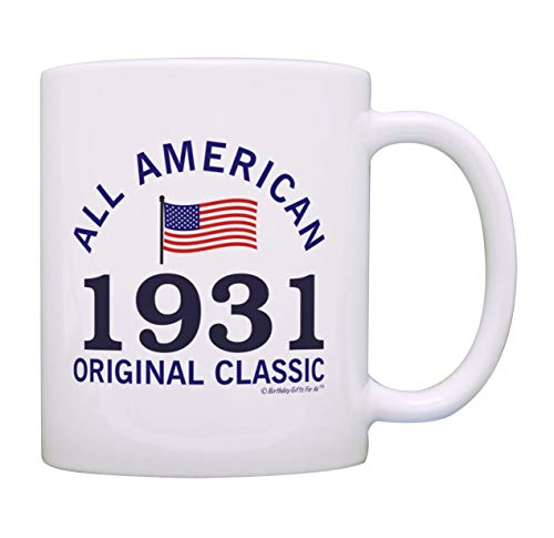 All American 1931 Original Classic Coffee Mug