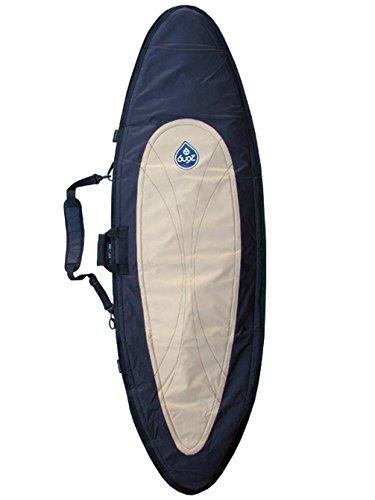 Bugz Surfboard Tasche Shortboard Fish190/6.3Boardbag