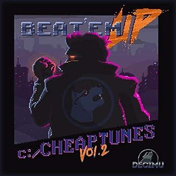 Cheaptunes, Vol. 2 (Beat'Em Up)