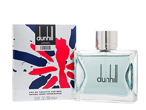 Dunhill London Men EDT 100 ml Vapo, 1er Pack (1 x 100 ml)